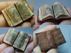 Medieval Illuminated Miniatures