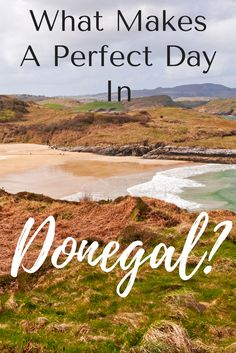 Have you had that absolutely perfect vacation day? You know — the one you wish you could bottle up and take out when you're having a bad day back home? Yup. I've had them too. Click through to find out what makes a perfect day in this corner of Ireland. #travel #ireland #europetravel #irelandtravel #adventuretravel #budgettravel #wanderyourway