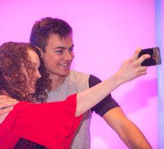 #PeytonMeyer #Selfie #PremiereProgram