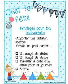 School organization for students ideas First Day Of School Activities, First Day School, Beginning Of The School Year, French Teaching Resources, Teaching French, Student Birthdays, Homework Organization, School Accessories, Back To School Gifts