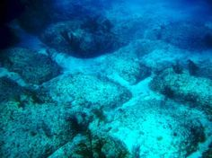 """In 1938, Edgar Cayce predicted that: """"A portion of the temples may yet be discovered under the slime of ages and sea water near Bimini…Expect it in '68 or '69 — not so far away."""" The Bimini Road was discovered in 1968 and Cayce said it was the """"rising of Atlantis."""" Many people believe the Bimini Road is actually a portion of Atlantis and Edgar Cayce was correct in his prediction."""