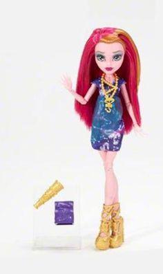 Gigi Grant freaky field trip! LOVE that dress!!