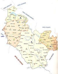Esteban Arce Province - Wikipedia, the free encyclopedia