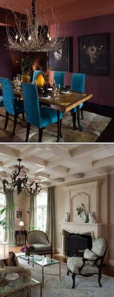 This full-services interior design firm has kitchen designers who work with light, color, scale, and texture. They also update rooms with some furniture pieces.