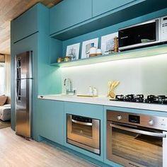 WEBSTA @ suite_arquitetos - Cozinhas compactas e integradas • Pedra Faria Lima | #suitearquitetos @amyengenharia