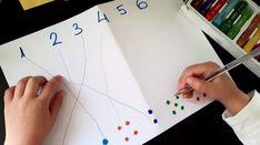 Actividades con números sencillas y divertidas | Los cuentos de Mamá