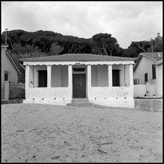 follonica rolleiflex 3,5f Opton Kodak Tri-X walter valentini fedor gogol fotografo photographer seaside mare