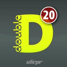 Double D (20)  Duration: 1 hour  Style: Deep House // 119 Bpm (avg)    Whizpr | https://www.facebook.com/dj.Whizpr