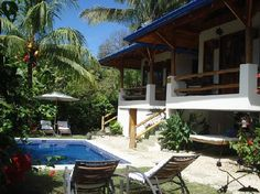 Blue Surf Sanctuary- my next vacation getaway : )