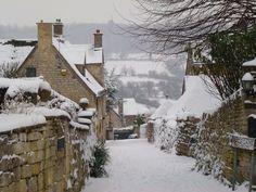 """pagewoman:  """" Painswick, Cotswolds, England  """""""