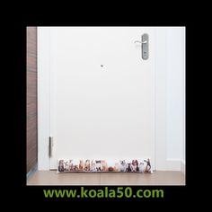 Cojín Burlete para Puertas Perros y Gatos - 3,82 €   ¿A que más de una vez has notado cómo entra el aire por debajo de alguna puerta o ventana de tu hogar? Con el cojínburlete para puertas Perros y Gatos podrás solucionar ese molesto problema,...  http://www.koala50.com/textil-de-hogar/cojin-burlete-para-puertas-perros-y-gatos