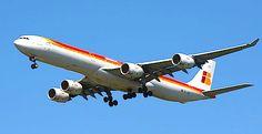Iberia Pilots Agree To Talks About Job Cuts