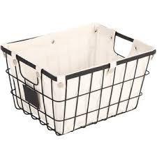 Unique Gym Locker Baskets