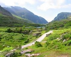 Ireland is so beautiful