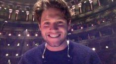 Royal Albert Hall, James Horan, Niall Horan, Dog Tag Necklace, Handsome, Golf, Turtleneck