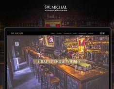 "Check out new work on my @Behance portfolio: ""Multitap bar & restaurant website"" http://be.net/gallery/67010267/Multitap-bar-restaurant-website"