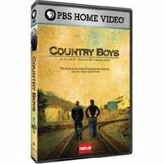Frontline: Country Boys $31.49