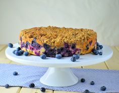 blueberry buckle 1