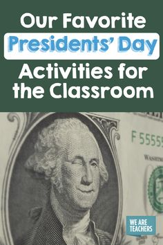 43 Best Presidents Day Lessons And Activities Images On Pinterest