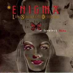 Enigma......best music ever made!  Been listening to this for years.  Beautiful music!