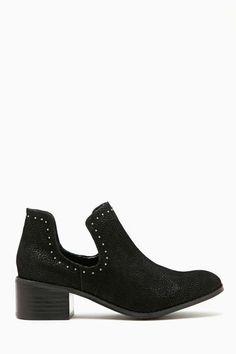 Shoe Cult Vista Ankle Boot - Black