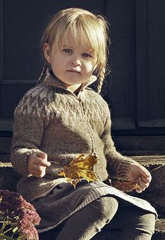 Ida - Børn - Helga Isager