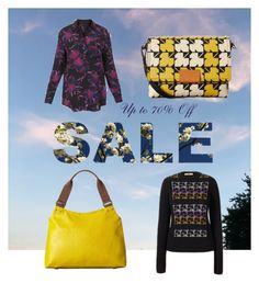Designer Clothes, Shoes & Bags for Women Orla Kiely, Backpacks, Shoe Bag, Polyvore, Stuff To Buy, Bags, Accessories, Shopping, Collection