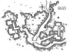 [Friday Map] River Bend