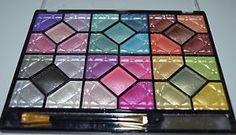 profusion eyeshadows   Health & Beauty > Makeup > Eyes > Eye Shadow