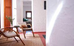 Hotel Ses-Sucreres.-Menorca-Ferreries