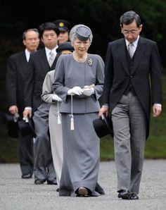 Empress Michiko, 2009