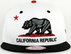 Cranium Fitteds is the premier online retailer for limited Nikes, Jordans, Adidas & New Era. Dope Hats, California Republic, New Era Hats, New Era 59fifty, Snapback Hats, Everyday Fashion, Collection, Fendi, Gucci