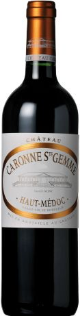 Château Caronne Sainte-Gemme 2009 - Cru Bourgeois - 15/20 : Un vin tout en élégance un peu austère, pas beaucoup de chair, filiforme, de la fraîcheur en finale, mais d'une grande longueur, typé Saint-Julien. De grande garde.  En savoir plus : http://avis-vin.lefigaro.fr/vins-champagne/bordeaux/medoc/haut-medoc/d10060-chateau-caronne-sainte-gemme/v10061-chateau-caronne-sainte-gemme/vin-rouge/2009#ixzz3OmrtttUQ