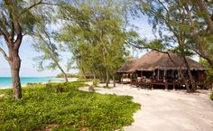 The Lodge - Vamizi Island, Mozambique: Luxury Villa Holidays amongst African Nature in the Indian Ocean