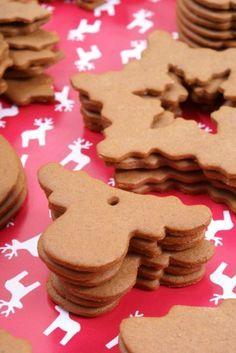 Christmas Baking, Winter Christmas, Xmas, Holiday, Baking Recipes, Cake Recipes, Polish Recipes, Polish Food, Food Cakes