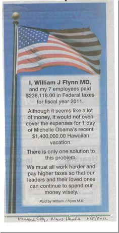 A Doctor's Ad in the Paper