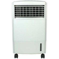 New Portable Evaporative Portable Air Conditioner Wheels Patio Deck Camping - Air Conditioners
