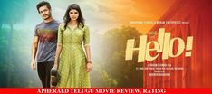Hello Telugu Movie Review, Rating