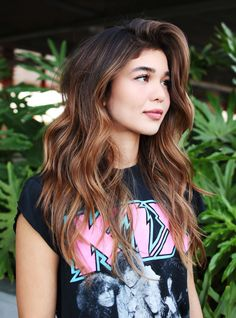 The Top 5 Fall Hair Trends Taking Over L.A.+#refinery29