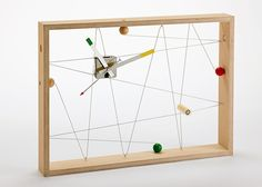 Deconstructed Clocks Design