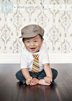 """Black Gray Baby Boy Tie Onesie""""oh. Can this kid be any cuter (is this spelled right. Baby Boys, Preppy Baby Boy, Cute Baby Boy Outfits, Preppy Kids, Gifts For Newborn Boy, Baby Boy Gifts, Tie Onesie, Cute Toddlers, Baby Boy Fashion"""