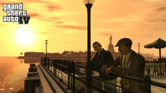 Download Grand Theft Auto IV for Your PC