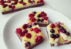 Pudinkový koláč