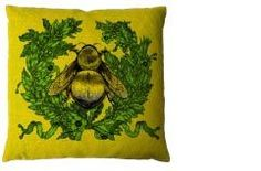 Empire Bee Cushion
