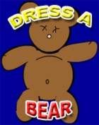 Dress the Bear dress up game for preschool children online. #kidsdressup  #dressupgame #prekgames http://www.preschoollearningonline.com/preschool-games/bear-dress-up-game-for-kids.html