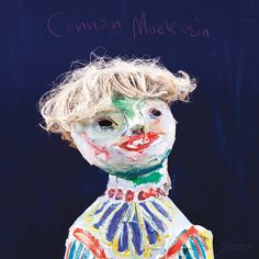 Connan Mockasin - Forever Dolphin Love, Yellow