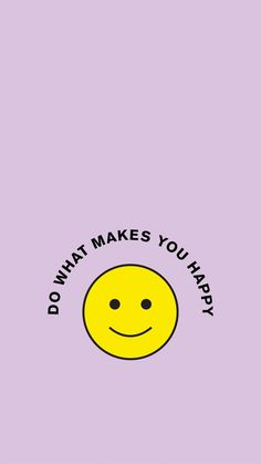 /GOOISCH ⍟ quotes ⍟ inspiratie ⍟ do what makes you happy ⍟ wallpaper ⍟ background ⍟ positive vibes ⍟ note to self Cute Quotes, Happy Quotes, Words Quotes, Sayings, Happiness Quotes, Photo Wall Collage, Picture Wall, Aesthetic Iphone Wallpaper, Aesthetic Wallpapers