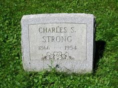 Charles S. Strong