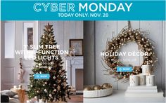 Sears Canada Cyber Monday Sale Today Only: Save 60% Off Boots  Up to 80% Off Luggage  Up to 55% Off Toys  MUC... http://www.lavahotdeals.com/ca/cheap/sears-canada-cyber-monday-sale-today-save-60/145638?utm_source=pinterest&utm_medium=rss&utm_campaign=at_lavahotdeals