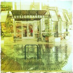 LOVEJOY BAKERS --- Portland Oregon